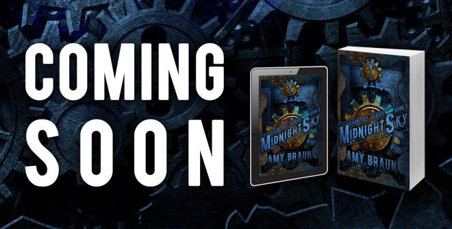 midnight sky coming soon banner